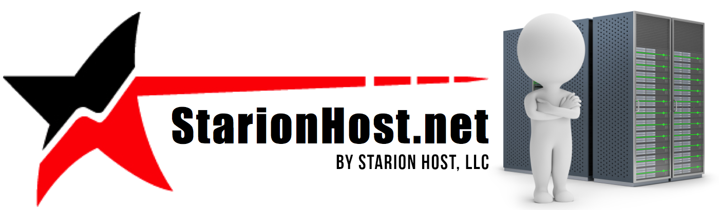 Starion Host, LLC
